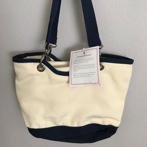 Canvas Crew Thermal Tote by Thirtyone BRAND NEW!!